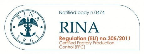 Certified Factory Production Control (FPC)